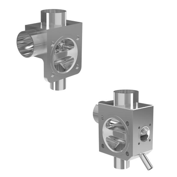 Series 41 zero dead leg valve forging leistung engineering pvt ltd series ccuart Gallery